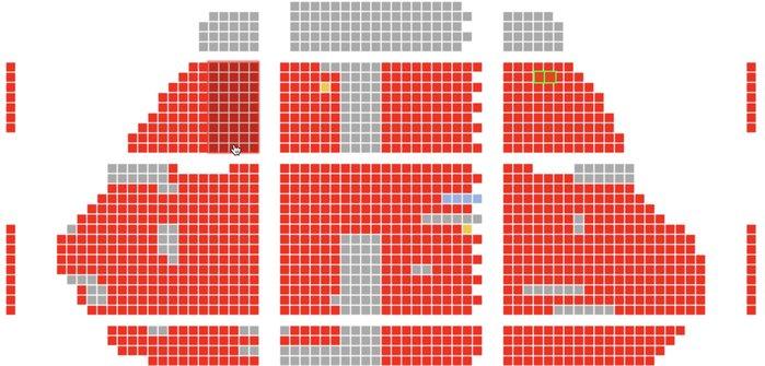台中歌劇院天鵝湖芭蕾舞蹈 2人票轉讓 8/11 (Sun) 14:30已經讓出了