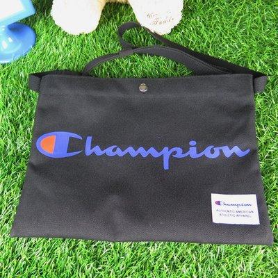 【iSport代購】日本代購  champion 側肩小背包  5302190001