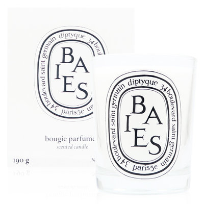 Diptyque Standard Candle Baies 漿果蠟燭 190g