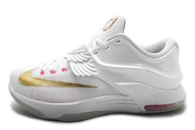 Nike KD VII PRM EP Aunt Pearl  珍珠阿姨 US 8.5 9