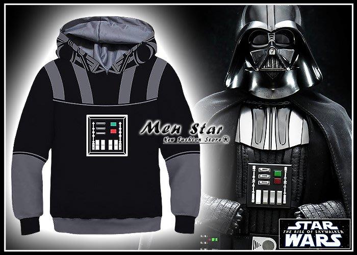 【Men Star】免運費 STAR WARS 天行者的崛起 兒童帽T 童裝 童裝外套 小孩衣服 孩童衣服 小孩服飾 T