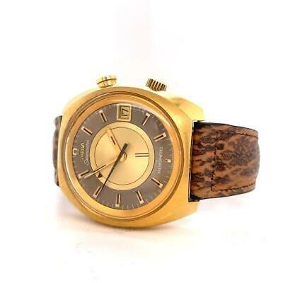 OMEGA自動機械海馬響玲錶