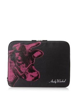 Incase - andy warhol 14吋/15吋筆記型.筆電APPLE蘋果Mac book電腦包/袋/iphone/ipad/套.殼參考)