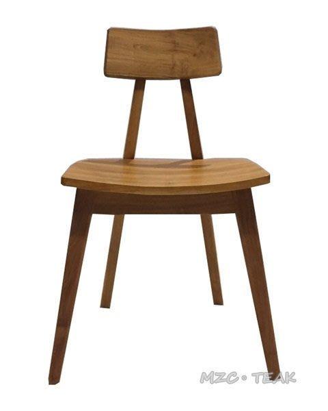 【美日晟柚木家具】CH 29柚木書桌椅.餐椅 現代款 休閒椅.簡約款 辦公椅 電腦椅 化妝椅 工作椅(特價$3500/張