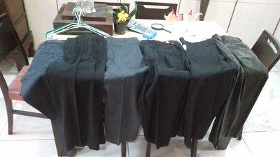 如新型男二手名牌38吋腰.99公分長褲出清大賠售.只有7件.免運 新北市