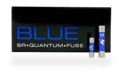 @預購@ Synergistic Research SR-Blue 藍量子 HIFI音響保險絲-20mm