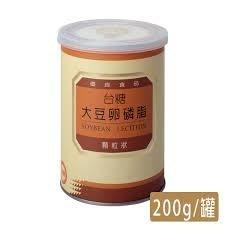咪咪市場 台糖專賣店/台糖大豆卵磷脂200G/瓶