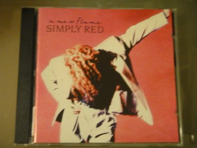 Simply Red -- A New Flame (If You Don't Know Me by Now) 全新