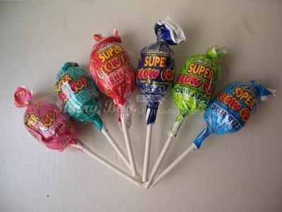 【Sunny Buy】◎預購◎ Charms Super Blow Pops 棒棒糖 水果口味 喜糖/生日禮物/萬聖節