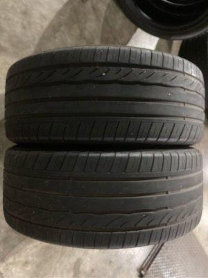 聖昌輪胎 二手 265/45/21 登陸普 Fx35 兩條4500