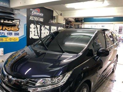 Odyssey 全車貼fsk冰鑽fx7加前檔f30特價22000