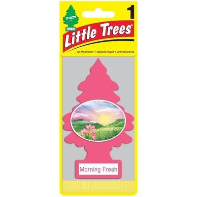 (I LOVE 樂多) 台灣公司貨 Little Trees 小樹香片 晨曦