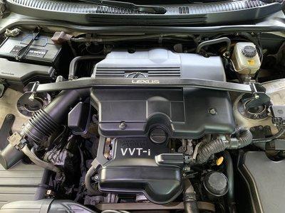 LEXUS IS300 引擎室拉桿