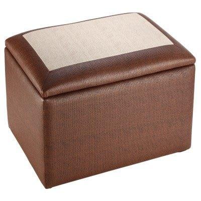 【家具先生】SC-007 【TONY】多功能掀蓋收納椅