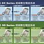 電話總機專業網...最新款7台10鍵顯示免持對講型話機9910E/7710E+SD/DX-616A主機