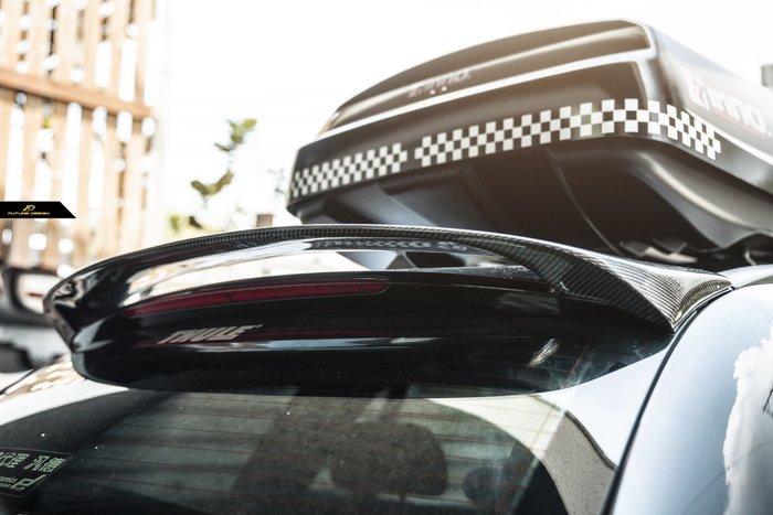 【政銓企業有限公司】BMW F11 五門 旅行板 專用 P款 全抽真空 高品質 卡夢 尾翼 免費安裝 非FRP包覆製品