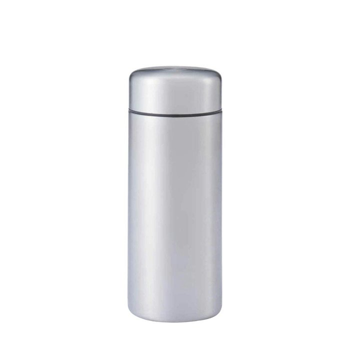 天使熊雜貨小舖~無印良品不鏽鋼保溫杯 350ml  全新現貨
