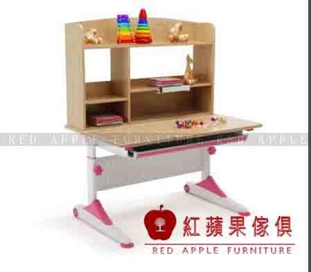 [紅蘋果傢俱] LOD-MT3100 兒童系列 書桌 桌子  數千坪展示