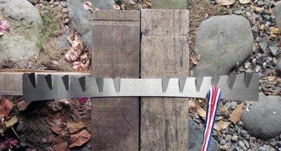 ☆成志金屬☆設計款不鏽鋼製掛鉤、獎牌架、排勾掛勾,可使用3M黏貼免鑽孔