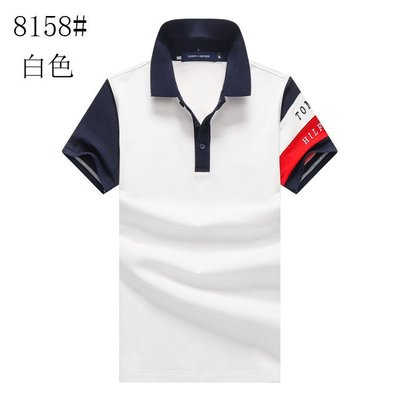 Mina 職業代買 美國免稅州代購 2021年 Tommy hilfiger 湯米 短袖POLO衫 休閒好搭 三色6