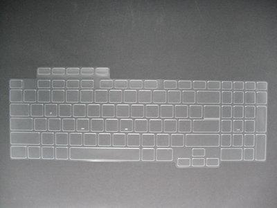 asus 華碩 ROG Strix G17 G713/G713QM/G713QR/g713qe  TPU鍵盤膜