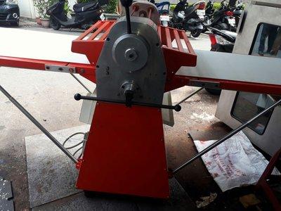 烘培機器 丹麥機 520型 單相220