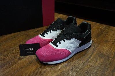 XinmOOn PHANTACi x New Balance ML997 NB ML997HPH 范特西 周杰倫 慢跑鞋