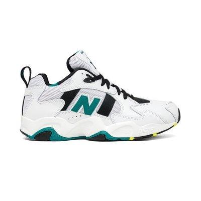 南◇2019 7月 New balance ML650WNA 650 白色 白綠黑色 余文樂 復古 男女 老爹鞋