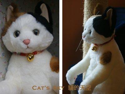 《Cat Sky》現貨.日本Cuddl...