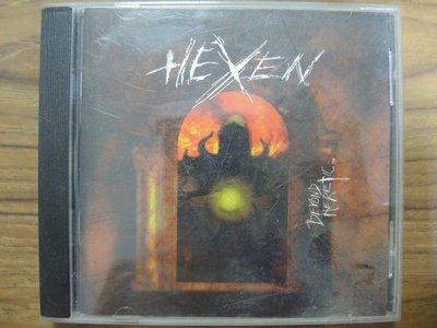 MWM◎【二手CD】HEXEN