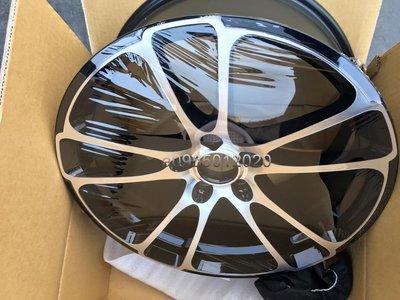 全新 旋壓鍛造大內凹BMW5孔120 19吋鋁圈E46/E90/E92/F02/F10/F20/F30/X3/X5