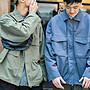 【NoComment】日系原宿街頭潮流風格軍裝口袋...