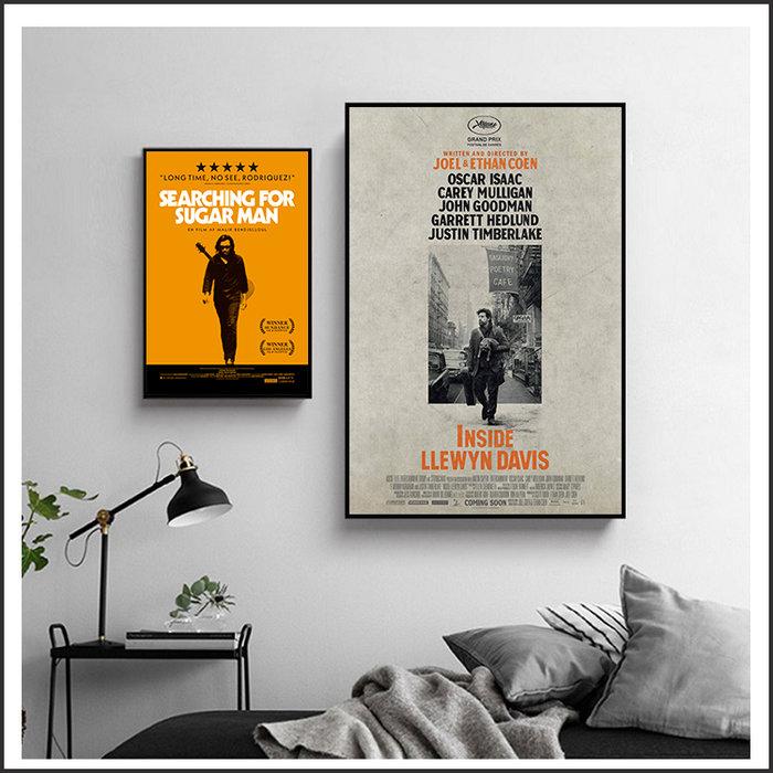 醉鄉民謠 尋找甜秘客 最後一擊 海報 電影海報 藝術微噴 掛畫 嵌框畫 @Movie PoP 賣場多款海報#