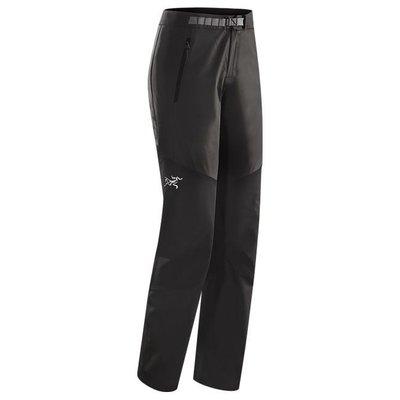 Arc'teryx Gamma Rock Pant - Women's 黑色 2 號