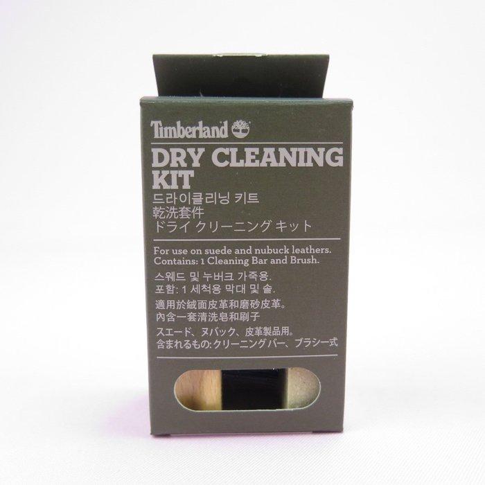 【iSport愛運動】Timberland 乾洗套件 DRY CLEANING KIT 橡皮擦 A1FLF