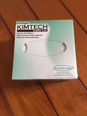 拭鏡紙 - KIMTECH Kimwipes 擦拭紙 280抽