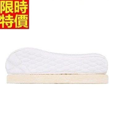 記憶枕-可調式慢回彈健康舒睡頸部太空記憶棉枕頭67b44[獨家進口][米蘭精品]