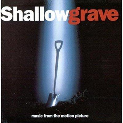 《絕版專賣》魔鬼一族 / Shallow Grave 電影原聲帶 (歐版)