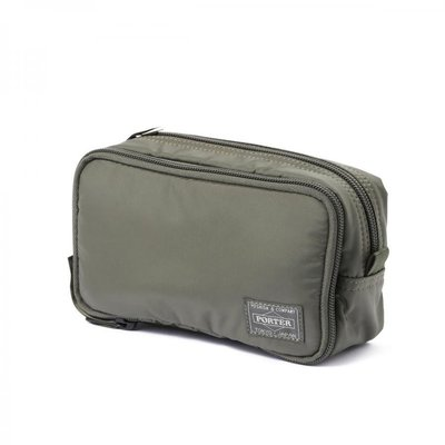 (TORRENT) 2017 HEAD PORTER 代購 OLIVE DRAB GROOMING POUCH