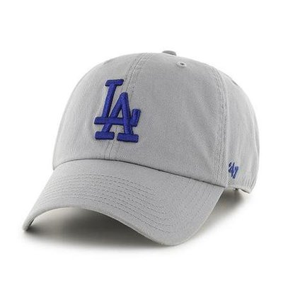 【免運】47 BRAND LA DODGERS CLEAN UP MLB 洛杉磯道奇 老帽 《預購》