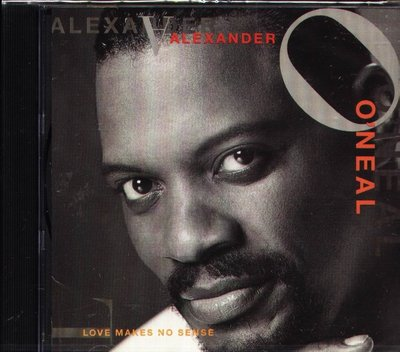 八八 - Alexander O Neal - Love Makes No Sense