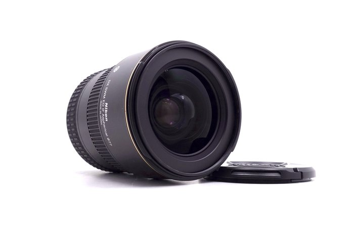 【台中青蘋果】Nikon AF-S DX 17-55mm f2.8G IF ED 二手 鏡頭 #23447