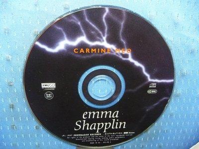 [無殼光碟]FD  CARMINE  MEO Emma Shapplin