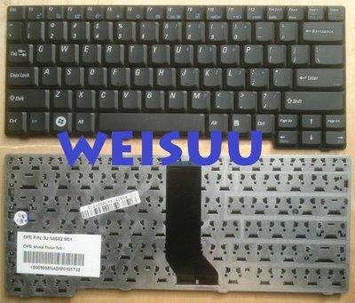 {偉斯科技}Fujitsu V5505 V5535 V5555 H202 H203 適用鍵盤