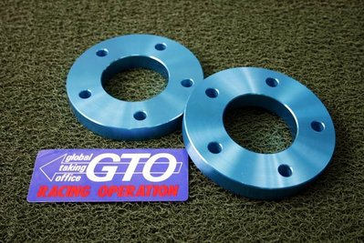 GTO Racing Operation Wheel Spacer , 加闊墊片 - 20mm x 114.3 (66.1)