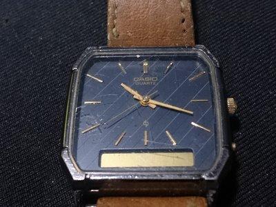 *阿柱的店* 早期 懷舊 復古 CASIO 卡西歐 石英錶