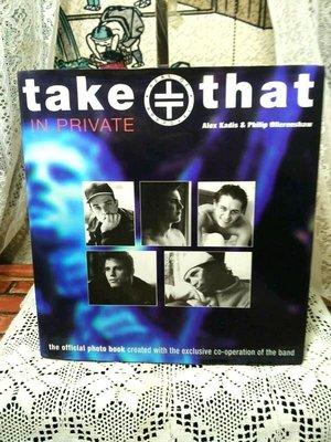 Take that : In Private接招合唱團1994-Kadis&Ollerenshaw