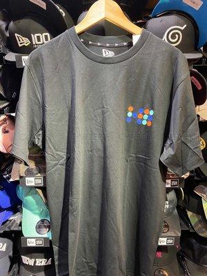 New Era Dots 59Fifty Tee New Arrival 2020 NE5950貼紙點點T恤新到貨