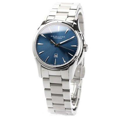HAMILTON H32315141 漢米爾頓 手錶 機械錶 34mm Viewmatic 鋼錶帶 女錶