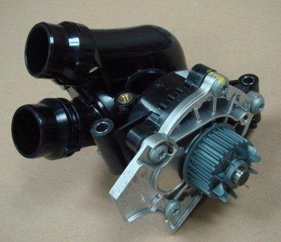 6代 GOLF GTI PASSAT TIGUAN SCIROCCO A3 A4 Q5 A6 水幫浦 節溫器 原廠件